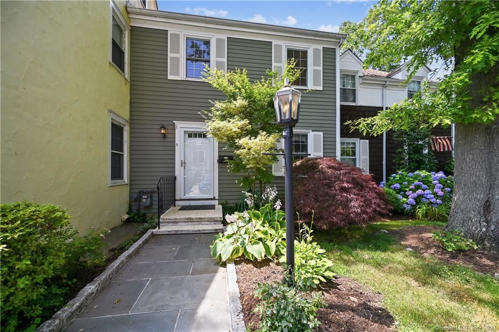 98 Valley Road #5, Greenwich, CT 06807 - MLS#: 170414768