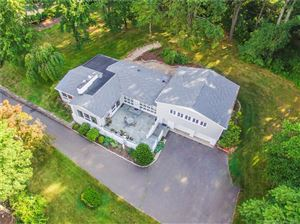 Photo of 20 Mountain Farms Road, West Hartford, CT 06117 (MLS # 170044769)