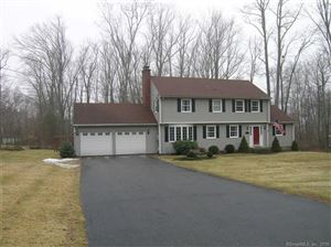 Photo of 63 Beverly Drive, Somers, CT 06071 (MLS # 170052769)