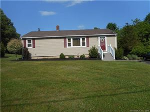 Photo of 10 Wildwood Circle, Middlefield, CT 06481 (MLS # 170088769)