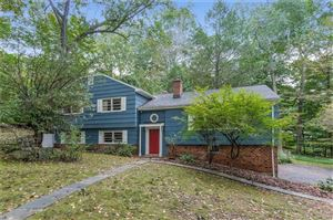Photo of 122 Old Logging Road, Stamford, CT 06903 (MLS # 170113769)