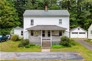Photo of 51 Reservoir Road, New Hartford, CT 06057 (MLS # 170127769)