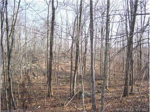 Tiny photo for 0 Shoddy Mill Road, Andover, CT 06232 (MLS # 170269769)