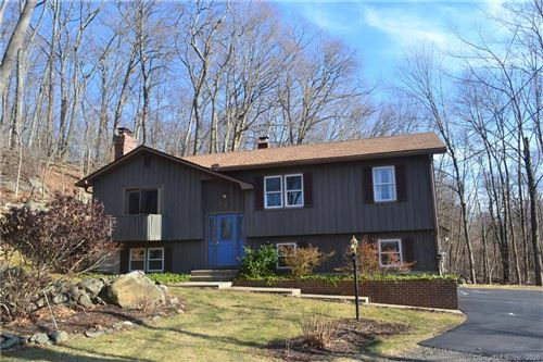 Photo of 253 Hulls Hill Road, Southbury, CT 06488 (MLS # 170272769)