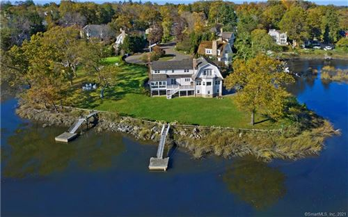 Photo of 21 Shoal Point Lane, Greenwich, CT 06878 (MLS # 170368769)