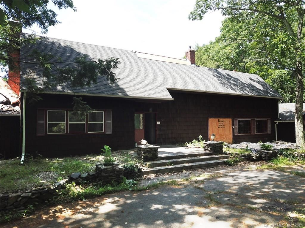 54 Beverly Drive, Somers, CT 06071 - MLS#: 170408769