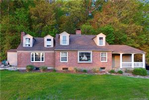 Photo of 229 New Milford West Road, Bridgewater, CT 06752 (MLS # 170008770)