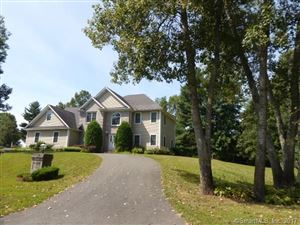 Photo of 16 Birch Hill Drive, Somers, CT 06071 (MLS # 170015770)