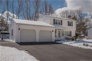 Photo of 37 Magnolia Drive, East Hartford, CT 06118 (MLS # 170059770)