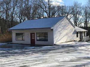 Photo of 252 Merrow Road, Tolland, CT 06084 (MLS # 170092770)