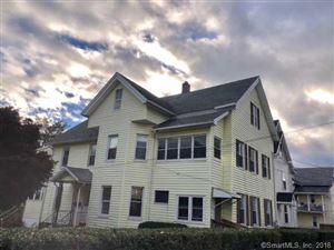 Photo of 58 Winthrop Street #1, New Britain, CT 06052 (MLS # 170115770)