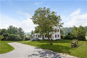 Photo of 101 Old New Hartford Road, Barkhamsted, CT 06063 (MLS # 170117770)