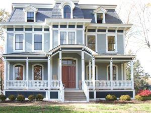 Photo of 12 Elm Street, Salisbury, CT 06039 (MLS # 170152770)
