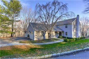 Photo of 89 Ferndale Drive, Easton, CT 06612 (MLS # 170162770)