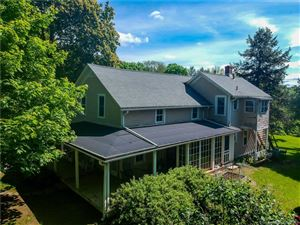 Photo of 131 Old South Road, Litchfield, CT 06759 (MLS # 170199770)