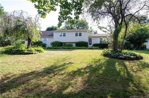 Photo of 118 Michael Drive, Southington, CT 06489 (MLS # 170224770)