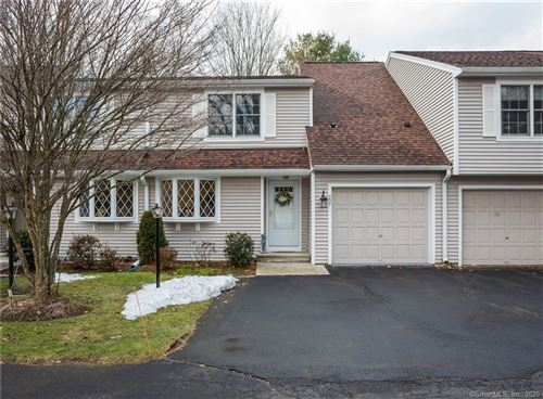 Photo of 297 The Meadows #297, Enfield, CT 06082 (MLS # 170264770)