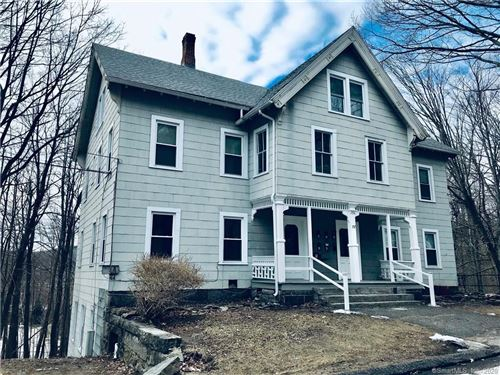 Photo of 155 Gilbert Avenue, Winchester, CT 06098 (MLS # 170272770)
