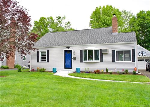 Photo of 21 Page Street, Milford, CT 06460 (MLS # 170299770)