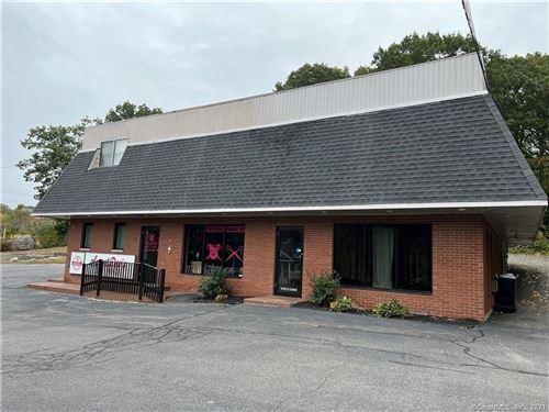 Photo of 608 Wolcott Road #5, Wolcott, CT 06716 (MLS # 170444770)