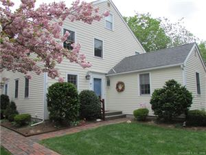 Photo of 30 Charter Oak Square #A, Mansfield, CT 06250 (MLS # 170083771)
