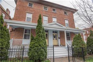 Photo of 29 Benton Street, Hartford, CT 06114 (MLS # 170096771)