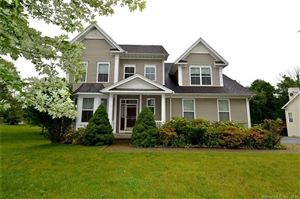 Photo of 1 Brookside Drive #99, Middlebury, CT 06762 (MLS # 170209771)