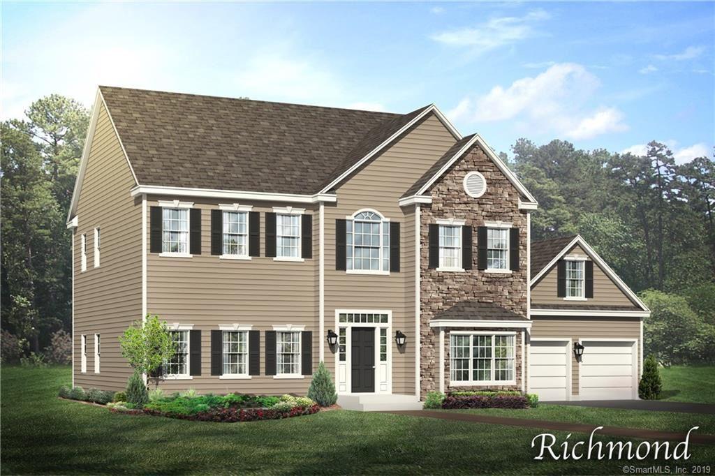 501 Highland Terrace, East Hampton, CT 06424 - #: 170236771
