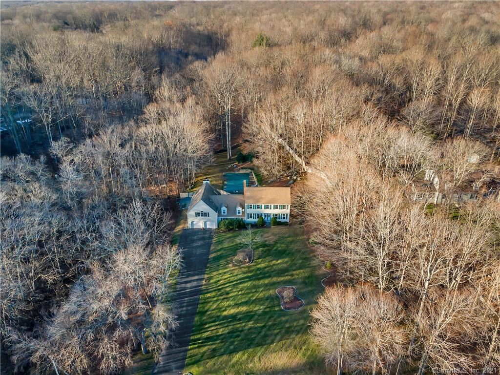 Photo of 19 Chittenden Hill Road, Clinton, CT 06413 (MLS # 170355771)