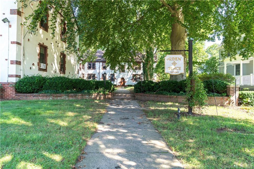 343 Alden Avenue #1, New Haven, CT 06511 - #: 170435771