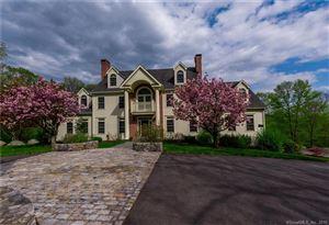 Photo of 65 Fieldstone Drive, Easton, CT 06612 (MLS # 170051772)