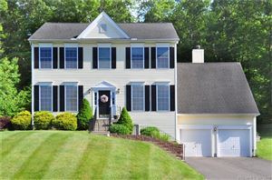 Photo of 43 Dartmouth Drive, Canton, CT 06019 (MLS # 170080772)