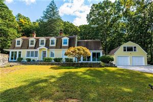 Photo of 110 River Road, Deep River, CT 06417 (MLS # 170129772)