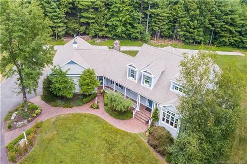 Photo of 37 Forge Hill Road, Barkhamsted, CT 06063 (MLS # 170325772)