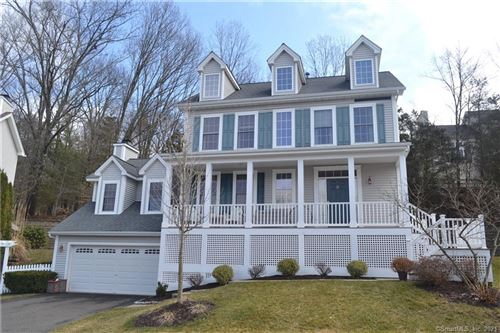 Photo of 21 Independence Circle, Southbury, CT 06488 (MLS # 170383772)