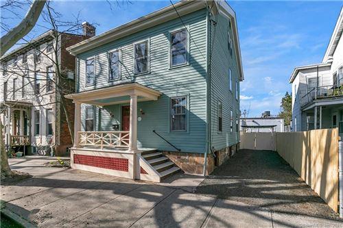 Photo of 319 Saint John Street, New Haven, CT 06511 (MLS # 170384772)