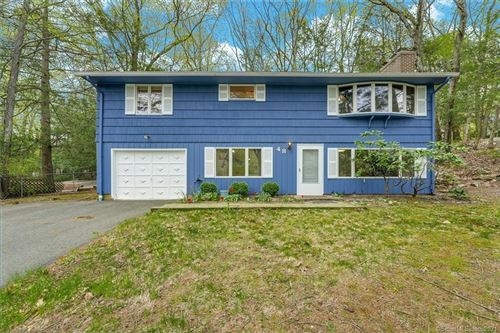 Photo of 48 Trailsend Drive, Canton, CT 06019 (MLS # 170391772)