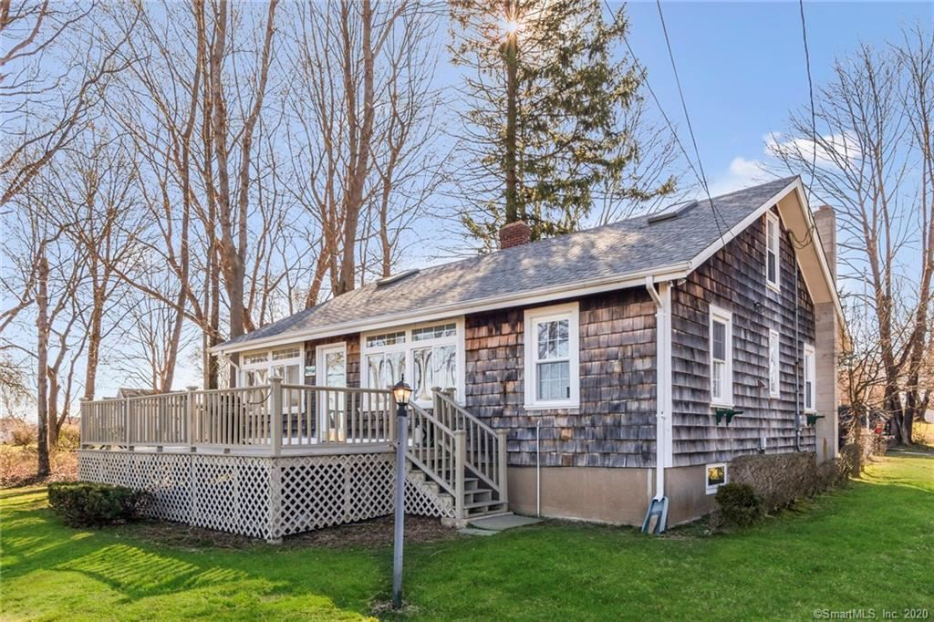 46 East Avenue, Guilford, CT 06437 - MLS#: 170284772