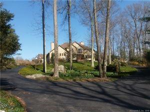 Photo of 133 Ogden Lord Road, Marlborough, CT 06447 (MLS # 170090773)