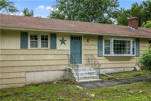 Photo of 46 Ridgewood Drive, Groton, CT 06355 (MLS # 170420773)