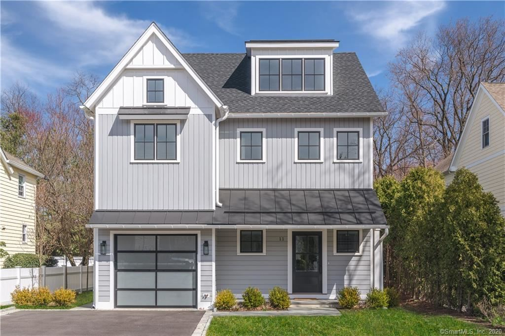11 Anthony Place, Greenwich, CT 06878 - MLS#: 170294773
