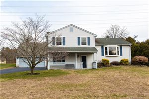 Photo of 47 Old Farms Road, Southington, CT 06489 (MLS # 170036774)