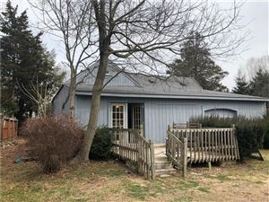 Photo of 492 West River Street, Milford, CT 06461 (MLS # 170057774)