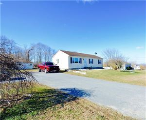 Photo of 15 Lori Drive, Plainfield, CT 06374 (MLS # 170058774)