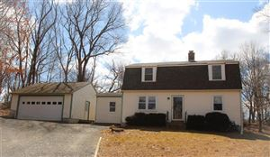 Tiny photo for 26 Sunrise Avenue, Old Saybrook, CT 06475 (MLS # 170060774)