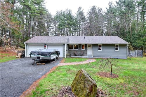 Photo of 31 Raymond Drive, Barkhamsted, CT 06063 (MLS # 170288774)