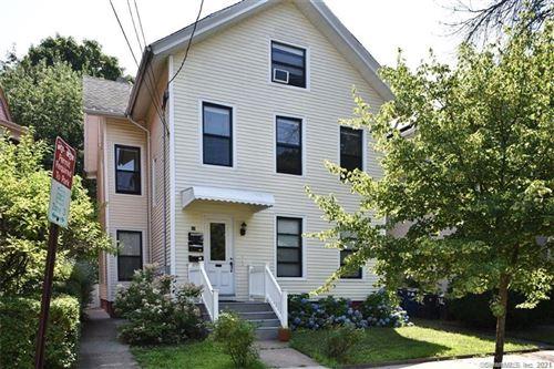 Photo of 68 Bishop Street, New Haven, CT 06512 (MLS # 170388774)