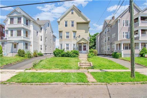 Photo of 402 Park Street, New Britain, CT 06051 (MLS # 170409774)