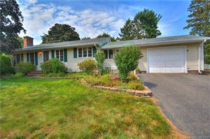 Photo of 10 Manning Road, Enfield, CT 06082 (MLS # 170062775)