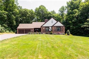 Photo of 29 Skyline Drive, Prospect, CT 06712 (MLS # 170094775)